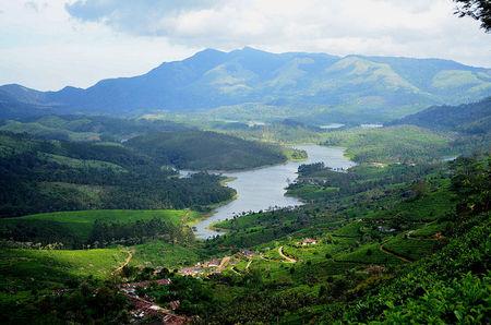 This village near Munnar has a lake with healing powers!