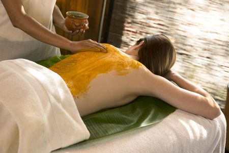 Head to this luxurious resort near Mumbai to pamper yourself inside out