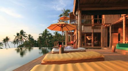 Best Resorts In Thailand You Should Head To For Your Dream Beach Vacation