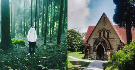 This Place Is Called India's Most Haunted Hill Station – Here's Why!