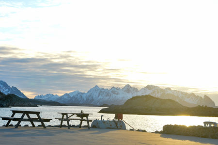 Why a road trip to Lofoten Islands, Norway has to be on everyone's bucket-list!