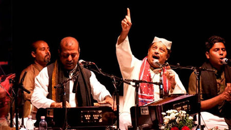 Are you a lover of Qawwali? Here are the best Qawwali spots in India