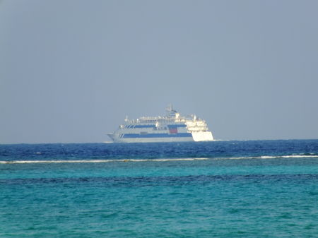 Lakshadweep – The Place of Dreams