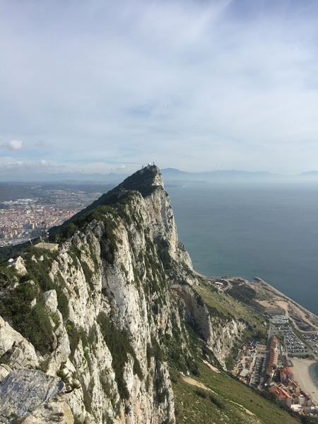 Gibraltar - DIY Guide
