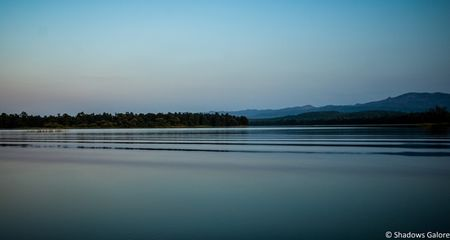 Satpura: The River Safari On Denwa