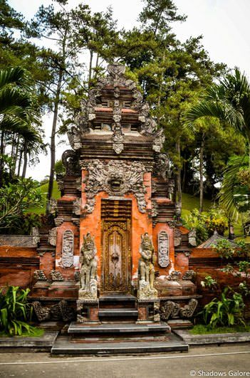Bali: The Kintamani Tour – Tirta Empul Temple