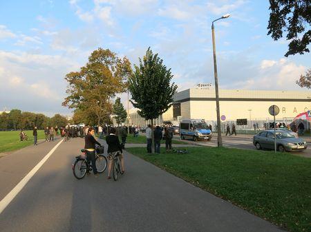A Quick Ride Through Poland