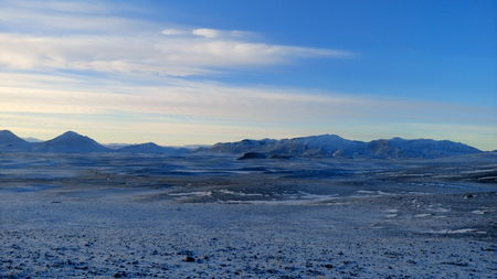 Chasing Aurora: Iceland, a ten day trip - Tripoto