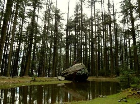 How to enjoy Manali Differently
