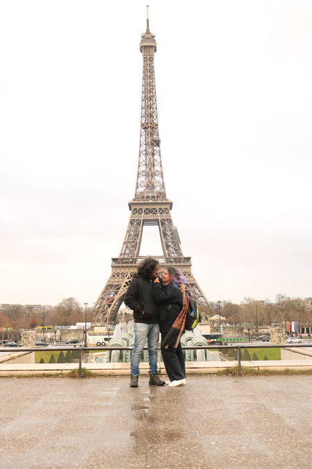 My Parisian Sojourn