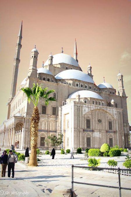 Tour to Salah El Din Citadel, Old Cairo & Khan El Khalili