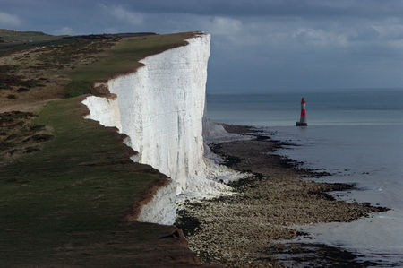 A visit to Dover, and rather good long walks