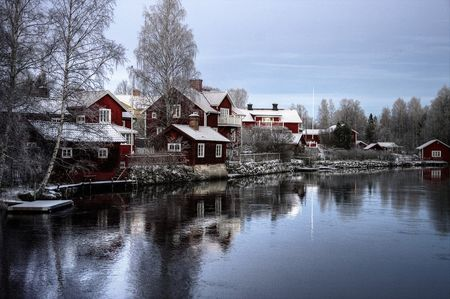 The King in the North - 9 days in Sweden to make you fall in love with this Nordic wonderland