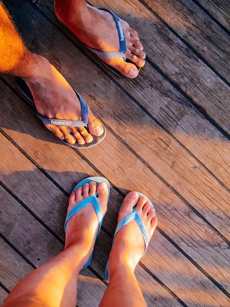 Romantic getaway to Santorini