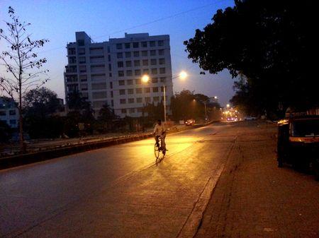 Walk it Out (65 km across Bombay)