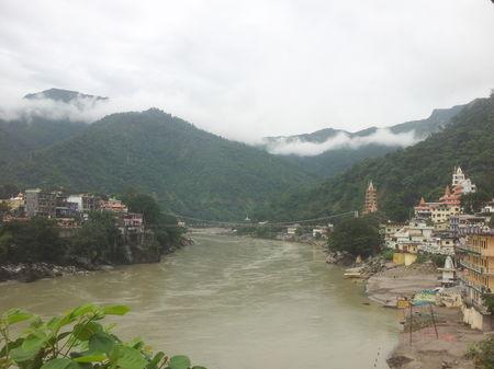3 Weeks in Uttarakhand