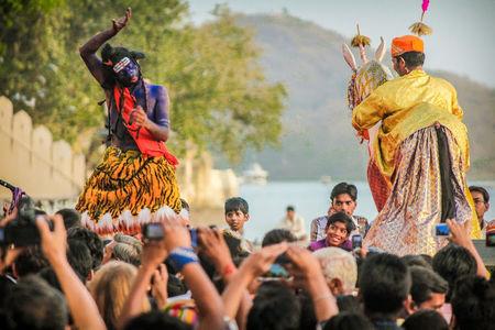 Royal Rajasthan – Udaipur