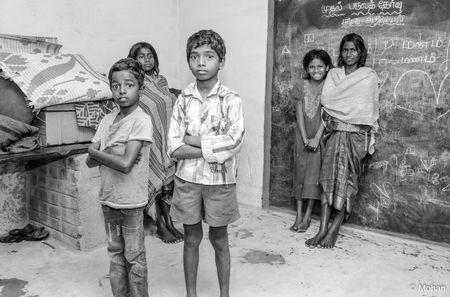 Discarded Children of Ambur