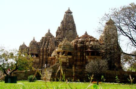 Khajuraho: Chandela's Glory