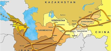 THE CENTERS  OF THE GREAT SILK ROAD. 14d/13n