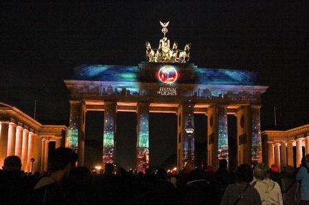 Festival of Lights – Berlin!