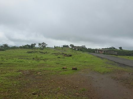 Untouched beauty of Madhe Ghat