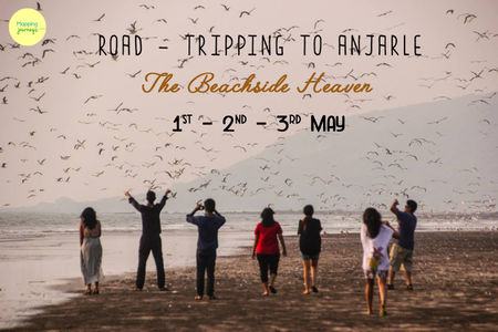 Konkan at Anjarle from 1st to 3rd May with Mapping Journeys!