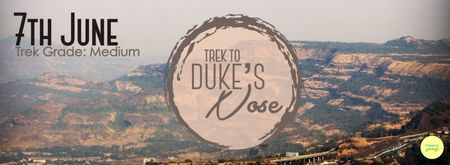 Trekking To The Nose of Duke Wellington on 7th June 2015 with Mapping Journeys!