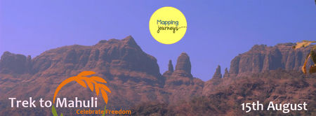 Trekking to Fort Mahuli – The highest point of Thane