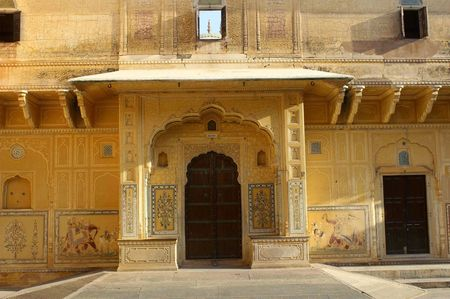 A story of a 10day Roadtrip to Rajasthan - Tripoto