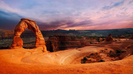 Trip to USA is not complete if you haven't visited these best natural wonders !!