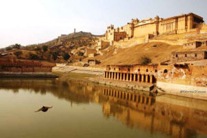 2 nights 3 cities in Rajasthan: Jaipur-Ajmer-Pushkar