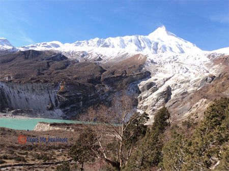 Manaslu Circuit Trek, Nepal