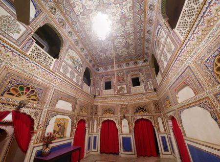 Rajasthan road trip