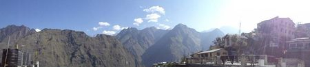 Auli: True freedom lies in mountain wilderness and travelling