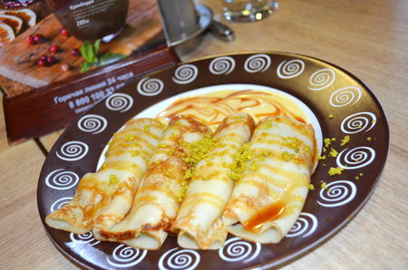 Spanish Delight