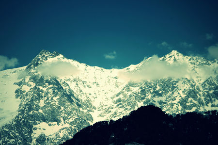 Triund – Heaven can be trekked too :)