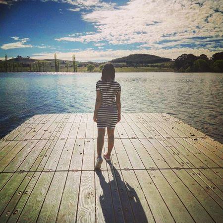 Wen adventure begins- AUSTRALIA