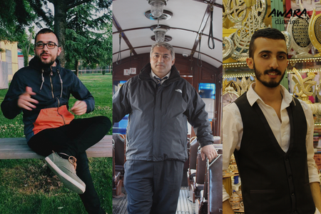 9 Types Of Men I Met On My First Solo Trip To Istanbul