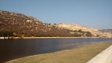 Five Reasons Why Jaipur Should be Your Next Vacation Destination!