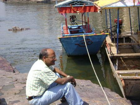 A Spiritual Journey to Omkareshwar, Ujjain