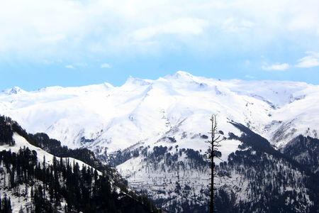 Solang Nala : The Adventure valley of Himachalpradesh