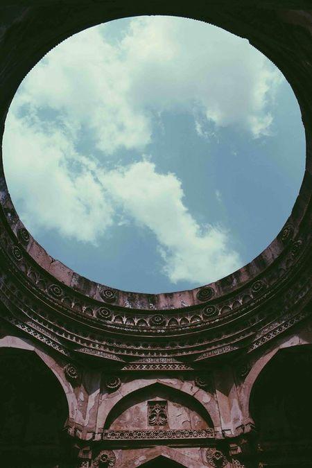 World Heritage Site of Gujarat : Champaner - Pavagadh Archaeological Park Exploration Trip