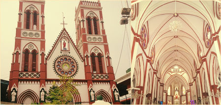 Pondicherry and its Spiritual Aura