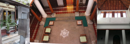 Puducherry revisited