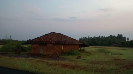 Discovering Vengurla
