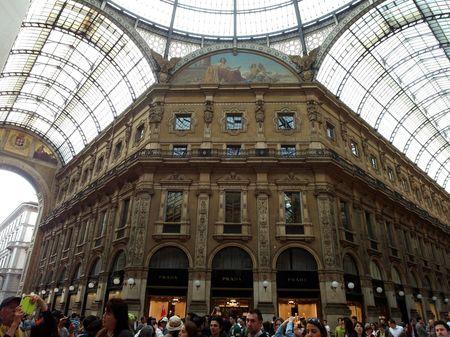 Milan 3 Days 2 Nights