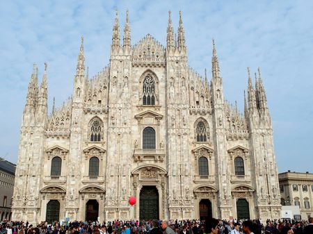 Milan 3 Days 2 Nights