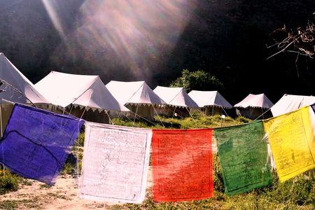 Himachal Road Trip