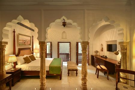 BEST OF THE BEST: The ultimate staycation spots in Delhi-NCR